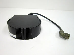 VARIAN 9698978 TURBO-V 1001 NAVIGATOR CONTROLLER FOR AGILENT TURBO-V 1001 PUMP