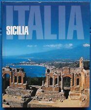 ITALIA vol.1 - SICILIA - MONDADORI 2009