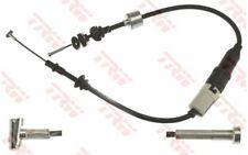 TRW Cable de accionamiento, accionamiento del embrague SEAT IBIZA GCC1783