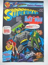 Superman Nr. 12 - 1977 - Ehapa Verlag - Z. 2