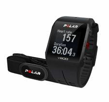 Polar V800 GPS Sports Watch with HR Monitor A5897 - Black