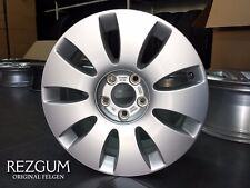 1 x Alufelge 16 Zoll Audi A6 C6 4F0601025N - Original Alloy Wheel
