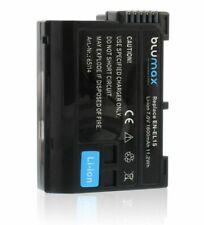 Blumax Li-ion Battery for NIKON EN-EL15 7.0V 1600mAh D800 800E D810 D7000 D7100