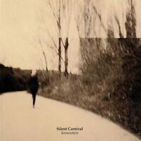 SILENT CARNIVAL - SOMEWHERE   VINYL LP NEU