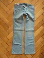 NUOVO orig. WRANGLER joan jeans boot cut W 28/L 34