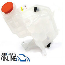 LAND ROVER DISCOVERY 3 -COOLANT EXPANSION TANK BOTTLE & LEVEL SENSOR-LR020367