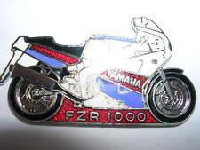 PIN'S MOTO  / YAMAHA  FZR 1000