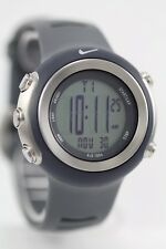 Nike Oregon Series Digital Super Watch WA0024-485 Blue Fox
