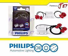 Philips LED Load Resistor Equalizer 5W Hyper Flash Fix Error Canceler Decoder