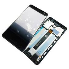 Nokia 2.1 2018 ORIGINALE LCD DISPLAY SCHERMO + TOUCHSCREEN + FRAME BLU SCURO