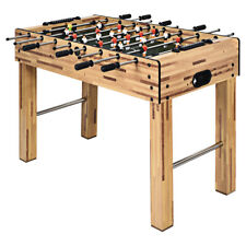 """48"""" Foosball Table Home Soccer Game Table Christmas Families Party Recreation"""