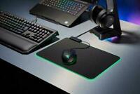 Razer Goliathus Chroma Soft Gaming Mouse Pad - Black