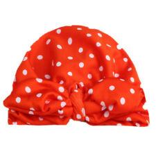 019e26e87 Bebé Recién Nacido Gorros Beanies Bebé Turbante India Sombreros Elástico  Gorros
