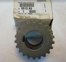 Peugeot Citroen 1.9 D 2.0 2.2 HDi 21 Tooth Crankshaft Timing Belt Pulley 0513A9