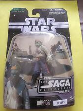 STAR WARS BARADA - THE SAGA COLLECTION - ANNEE 2006 - REF 2863