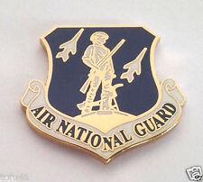 AIR NATIONAL GUARD  US AIR FORCE Military Veteran Hat Pin P15987-2 EE