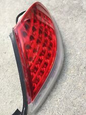 04-10 BMW e63 6-series Quarter Mounted Tail Light Lense Lamp Right PASSENGER OEM