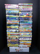 Children & Family DVD Movie Lot - You Pick & Choose
