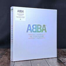 The Studio Albums von ABBA (Vinyl, 03.07.2020, 8 Vinyl, Universal)