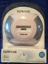 iPod Speaker Dock - Used (Returns) - Not In Original Box