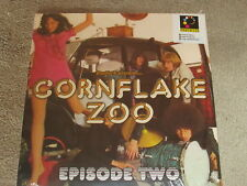 CORNFLAKE ZOO EPISODE TWO - 20 PSYCH GEMS - NEW - LP RECORD