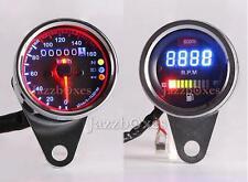 Tachometer Fuel Gauge Speedometer For Honda VT Shadow Spirit VLX 600 750 1100