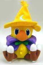 Final Fantasy Chocobo Black Mage Cosplay Plush [Chocobo Tales] *New*