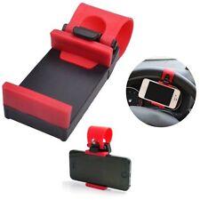 Soportes de color principal rojo para teléfonos móviles y PDAs Huawei