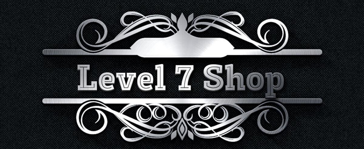 Level 7 Shop