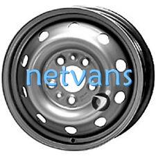 Cerchi in ferro 9601 6x16 5x130 ET68 78,1 Peugeot Boxer Furgone (2006 - attuale