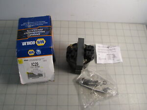 Napa Echlin IC29 Ignition Coil for Buick Chevrolet GMC NEW