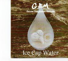 (DZ213) G.E.M., Ice Cap Water - 2013 DJ CD