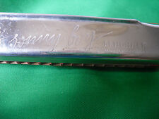 Hohner Sonny Boy Made In Germany Harmonica