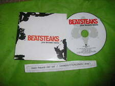 CD Punk Beatsteaks - Jane Became Insane (1 Song) Promo WARNER MUSIC