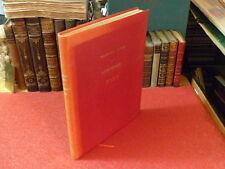 "FRANCINE AUBIN / MANUSCRIT ORIGINAL 3e SYMPHONIE ""KIEV"" 199pp. L. STOLERU Music"