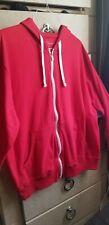 Galaxy Red Medium Hoodie Pre-Owned