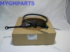 BUICK LACROSSE ALLURE LOWER TRANSMISSION SHIFT CABLE 2007-2009 NEW OEM 25940463