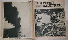 1924 Zborowsky Gran Premio d Italia Monza Urbino Ciclone a Princeton Tripoli di