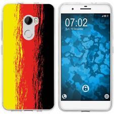 Case für HTC One X10 Silikon-Hülle WM Deutschland M6 Case
