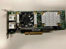 Dell 57710S Dual 10Gb NIC PCI-E BCM957810A1008G