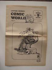 Fanzine Captain George's Comic World #20 - Pogo