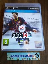 FIFA 14 PS3 SONY PLAYSTATION 3  PAL COMPLET