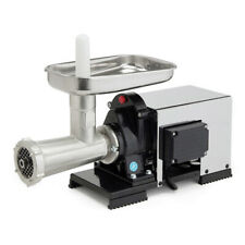 Tritacarne Elettrico N. 22 Reber 9500 Nsp 600 Watt Imbuti Per Insaccare - Rotex