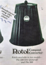 More details for garden compost convertor rotol