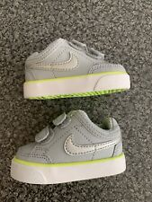 Authentic Nike baby shoes new