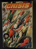 Crisis On Multiple Earths Vol 3 Trade Paperback TPB DC Comics Good JLA JSA