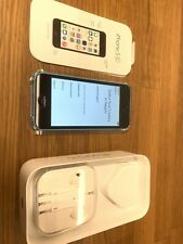Apple iPhone 5c - 8GB - Blue (Unlocked) A1507 Excellent Condition