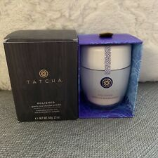 TATCHA Polished Gentle Rice Enzyme Powder 2.1 oz Full Size Sealed NEW