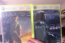 Halo 3 and Halo 3 ODST