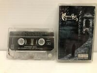Cypress Hill III - Temples of Boom - cassette (1995 Sony)